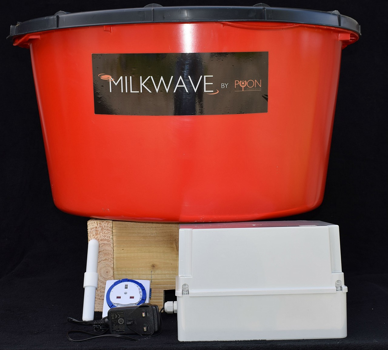 Milkwave Agitator