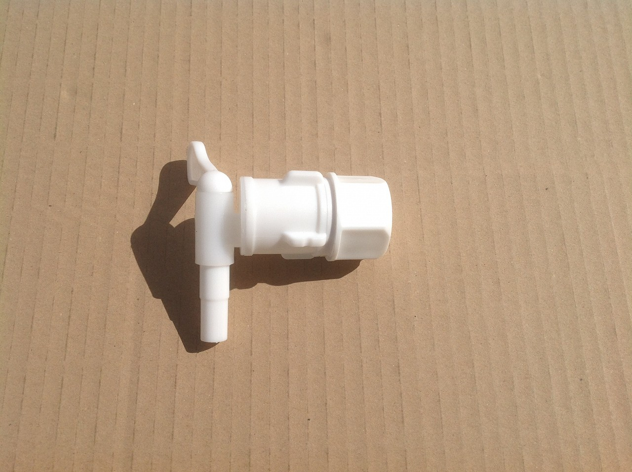 Heatwave Barrel Tap 10mm outlet