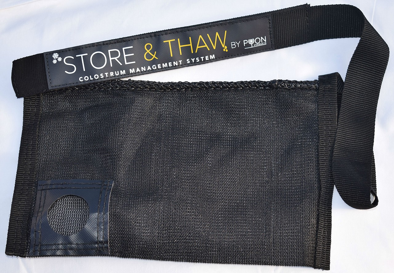 Store & Thaw Carrier Bag