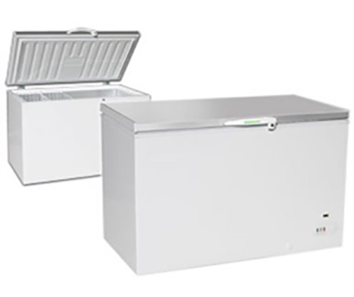 Chest Freezer Large, 570L, commercial
