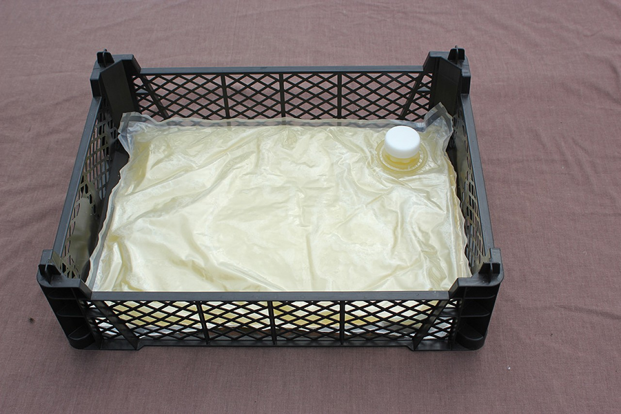 Freezer Basket (400 x 300mm)